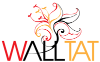 Wall Decals by WALLTAT